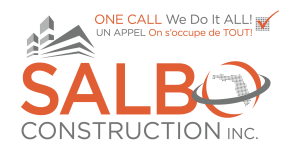 logo SALBO Construction