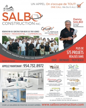 SALBO Construction